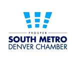 Proud Member of South Metro Denver Chamber of Commerce