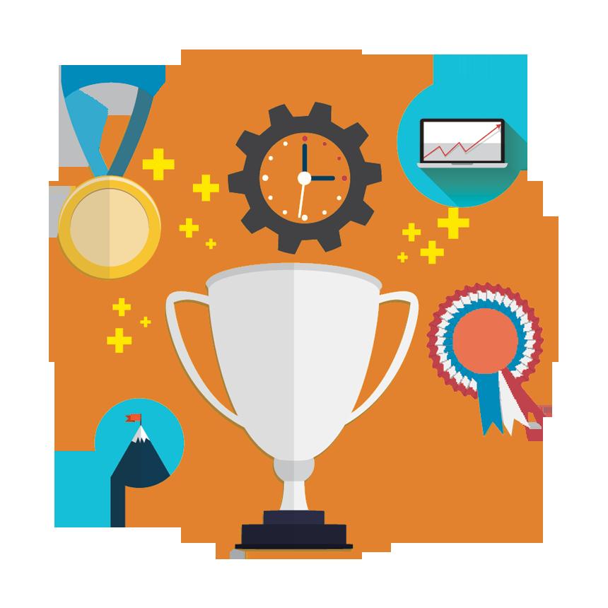 Award Winning Clients