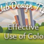A Primer in Effective Use of Color in Web Design