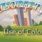 Use of Color on your Website