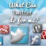 What can Twitter do for Me?