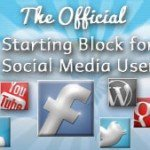 Facebook, the Official Starting Block for Social Media Users