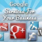 Google services for your business