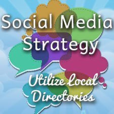 Forming a Social Media Strategy: Claim or Create your Online Business Listings