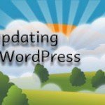 WordPress: Updating WordPress