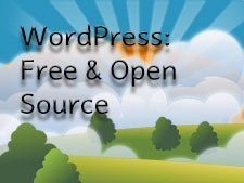 Wordpress-FOSS