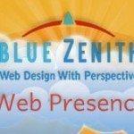 Five Years of Blue Zenith: Web Presence