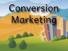 An Introduction to Conversion Marketing