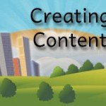 Creating Content for Your Blog and Social Media Accounts