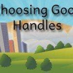 Choosing The Right Social Media Handle