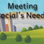 Meeting The Social Media Needs of Your Users