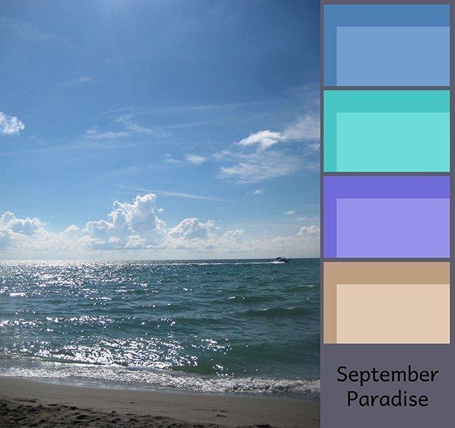 September Paradise