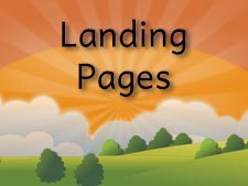 Why You Should Create Website Landing Pages | Blue Zenith