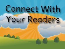 How To Connect With Your Readers | Blue Zenith