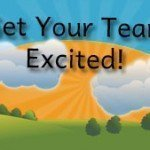Get Your Team Excited About Blogging!
