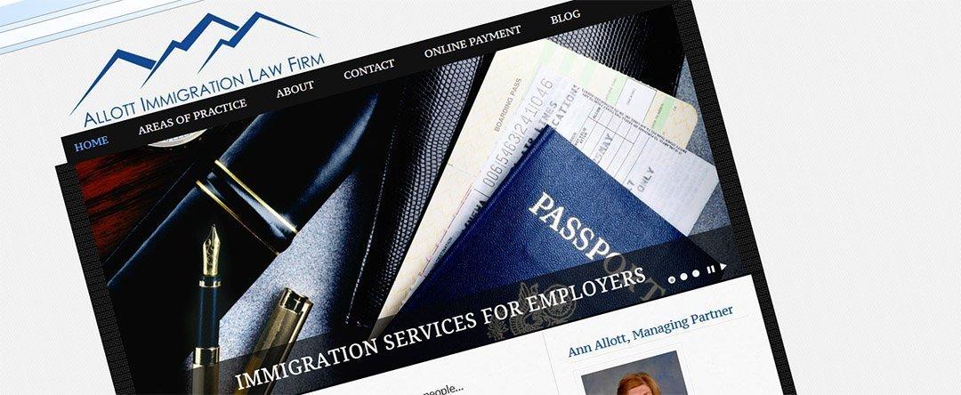 Allott Immigration Law Firm