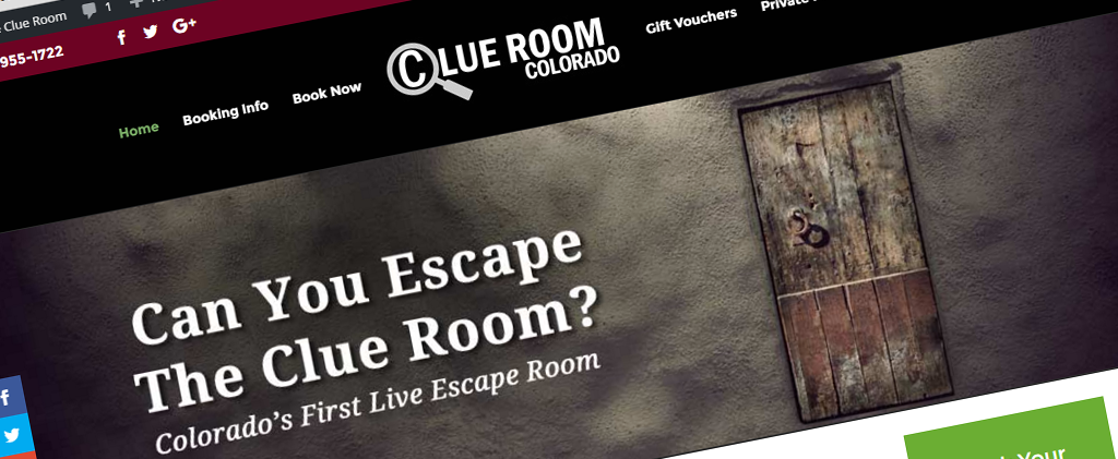 The Clue Room