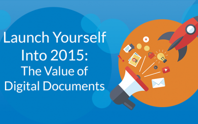 The Value of Digital Documents