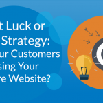 Are Your Customers Using Your Entire Website?
