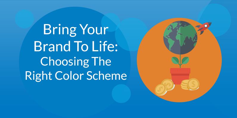 Choosing the Right Color Scheme