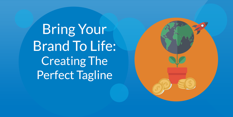 Creating The Perfect Tagline