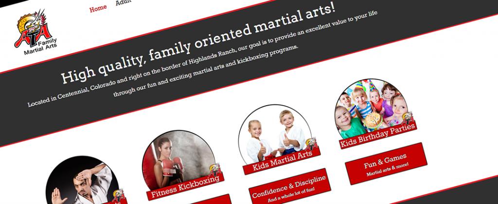 Shields ATA Family Martial Arts
