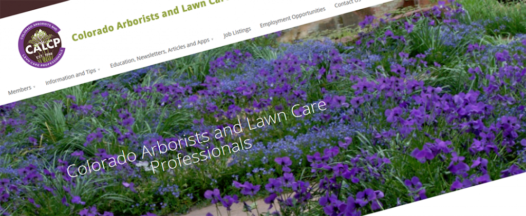 Colorado Arborists and Lawn Care Professionals