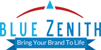 Blue Zenith Web Design