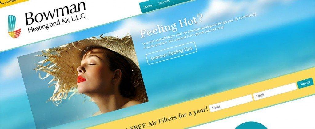 Bowman Heating and Air