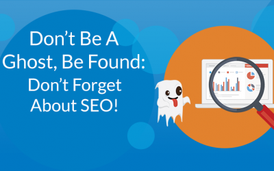 When Changing Your Website, Don't Forget About SEO!