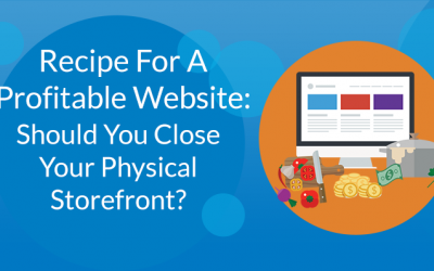 Should You Close Your Physical Storefront?