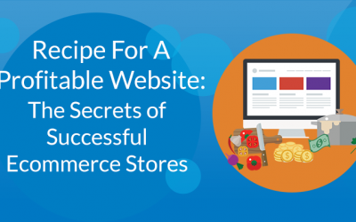 The Secrets of Successful Ecommerce Stores