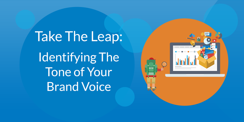Identifying the Tone of Your Brand Voice