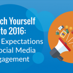 Setting Expectations for Social Media Engagement