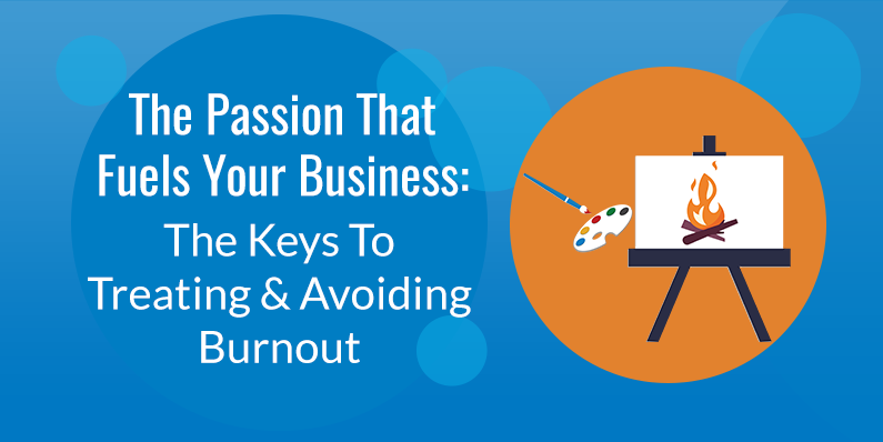 The Keys To Treating And Avoiding Burnout