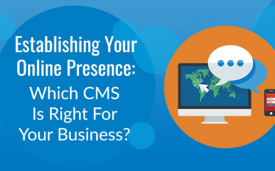 Which Content Management System Is Right For Your Business?