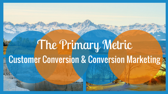 The Importance of Customer Conversion and Conversion Marketing