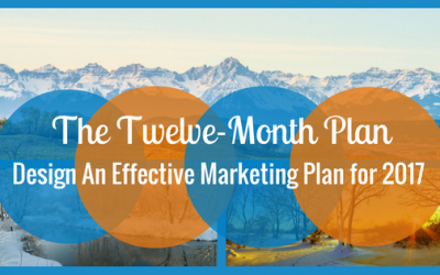 Design an Effective Marketing Plan for 2017