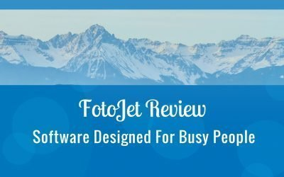 FotoJet : The Software For Busy People