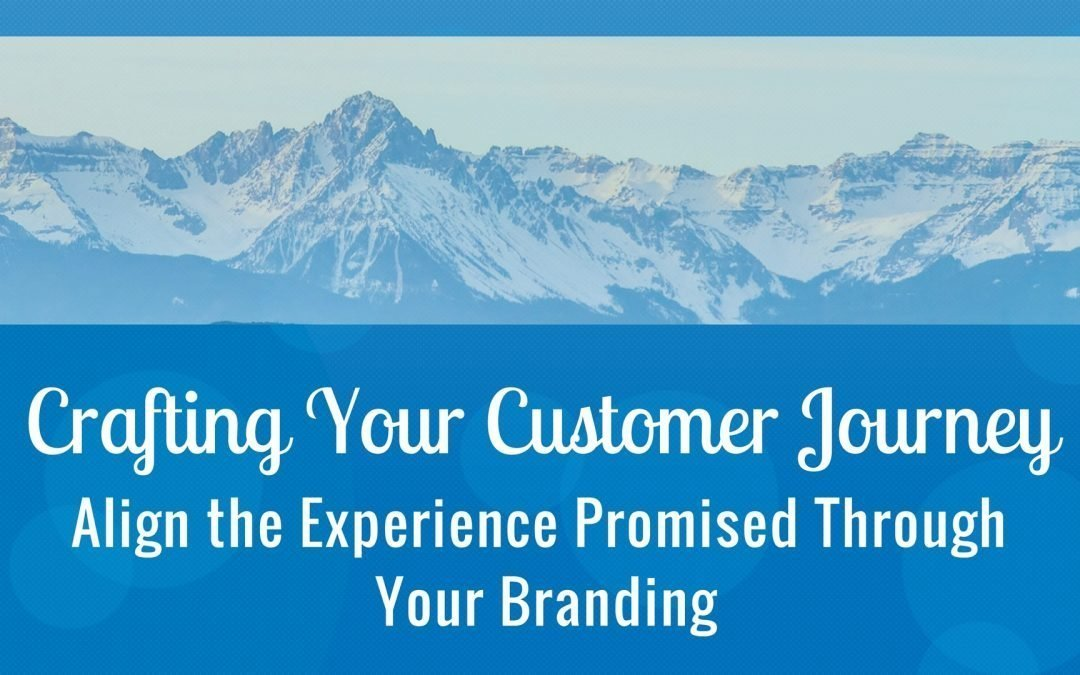 Crafting Your Customer Journey