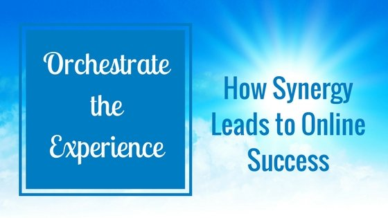 How Synergy Leads to Online Success