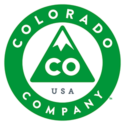 Blue Zenith Design + Strategy are an official Colorado Company and support our Colorado Community