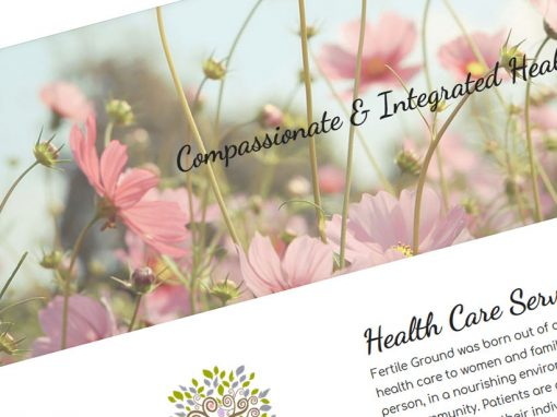 Fertile Ground Wellness Center