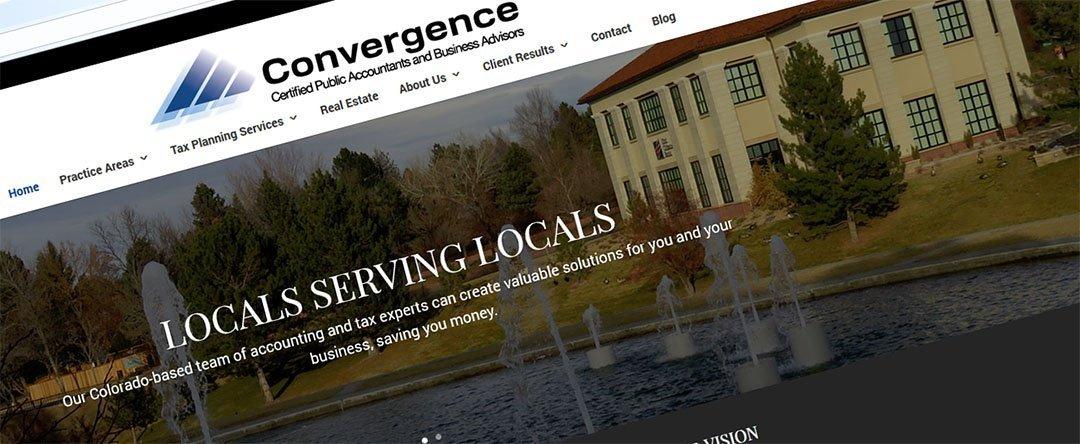 Convergence CPA