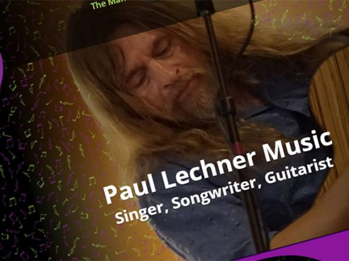 Paul Lechner Music