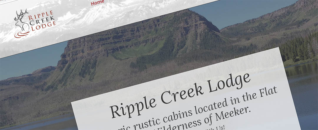 Ripple Creek Lodge