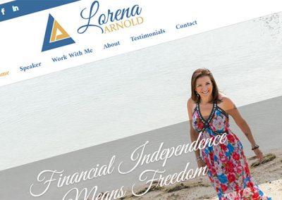 Lorena Arnold