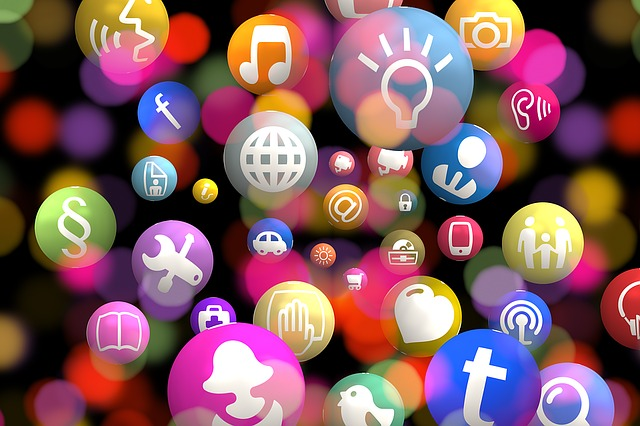 Social Media, A Marketing Win!