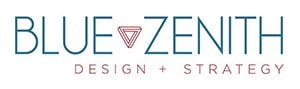 Blue Zenith Design + Strategy