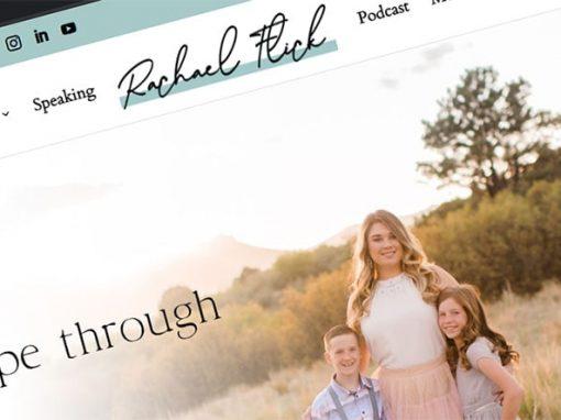 Rachael Flick
